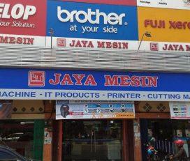 Lowongan Kerja Jaya Mesin pekanbaru