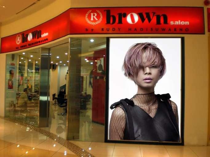 Lowongan kerja Brown Salon - Pekanbaru