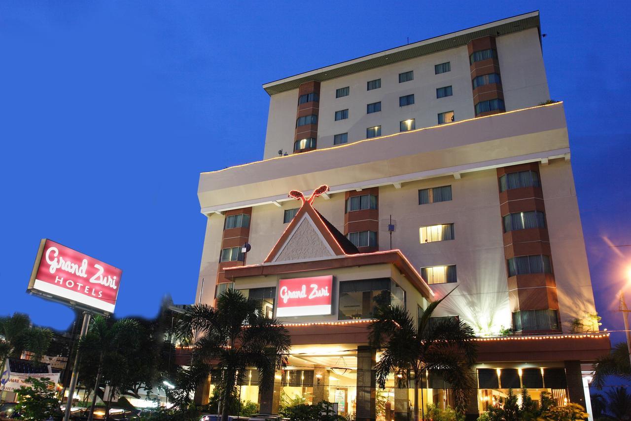 Lowongan Kerja Grand Zuri Hotel Pekanbaru