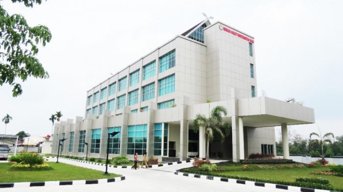 Lowongan Kerja Rumah Sakit Universitas Riau Pekanbaru
