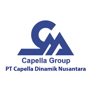 Lowongan Kerja Capella Dinamik Nusantara Pekanbaru