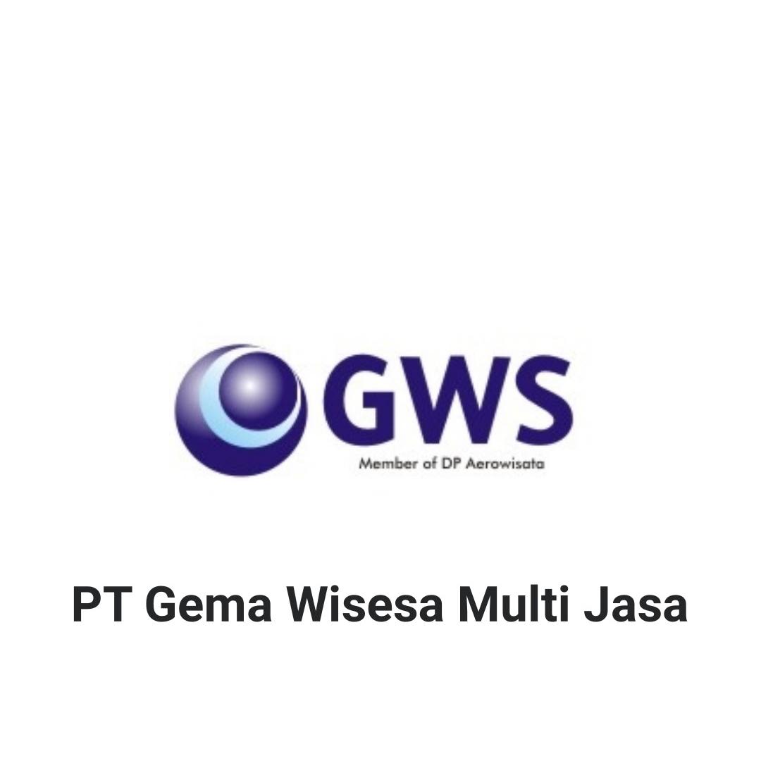 Lowongan Kerja PT Gema Wisesa Multi Jasa (GWS) Pekanbaru