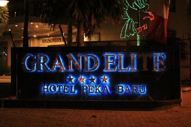Lowongan Kerja Grand Elite Hotel Pekanbaru April 2021