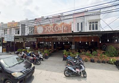 RR Cafe Delima Panam
