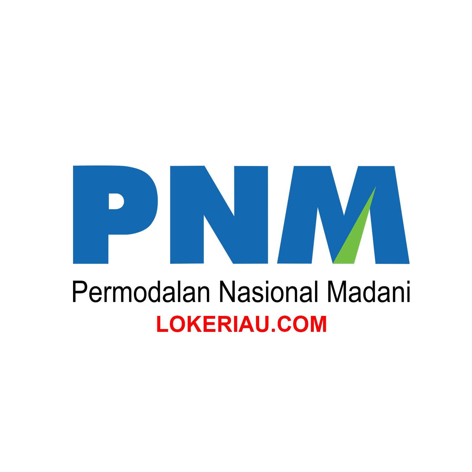Lowongan Kerja PNM Pekanbaru