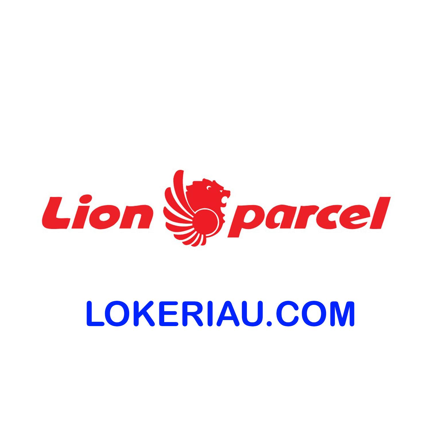 Lowongan kerja Lion Parcel Pekanbaru